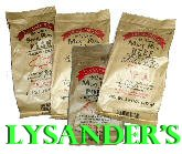 Lysander's Meat Rubs, Dips, Soups, Mixes and MORE!