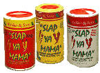 Slap Ya Mama Cajun Seasonings