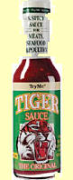 Try Me Tiger Sauce - 5 oz