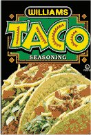 Williams Original Taco Mix